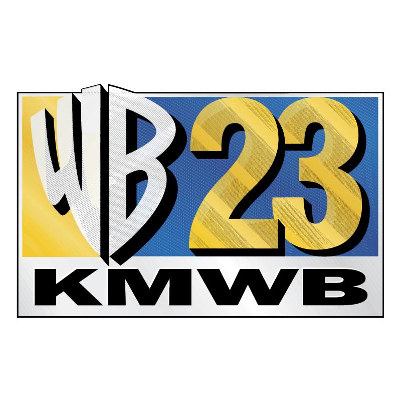 WB 23 vector logo