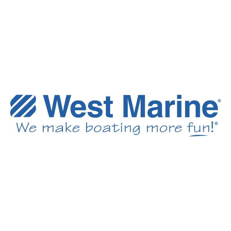West Marine vector