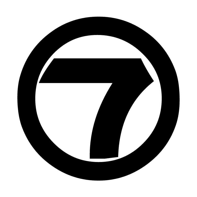 WHDH 7 vector