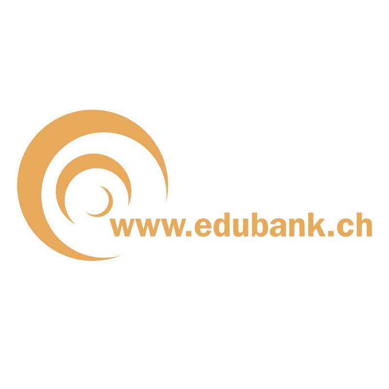 www edubank ch vector