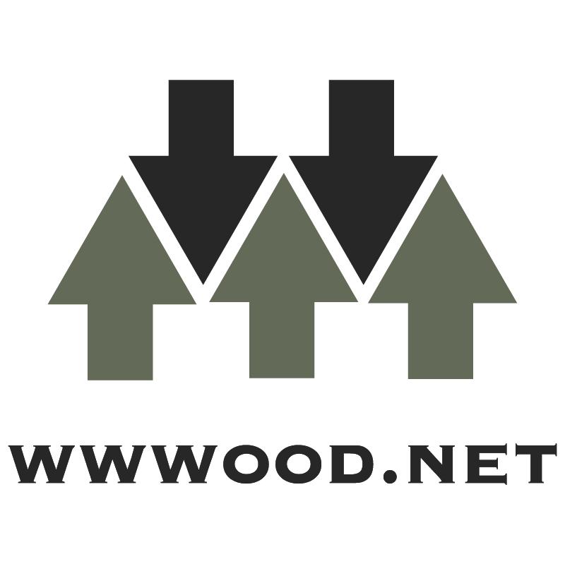 WWWood net vector