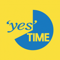 yes time vector