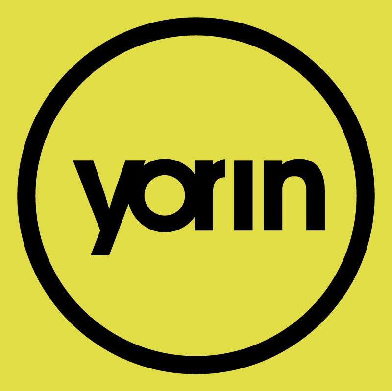 Yorin vector logo