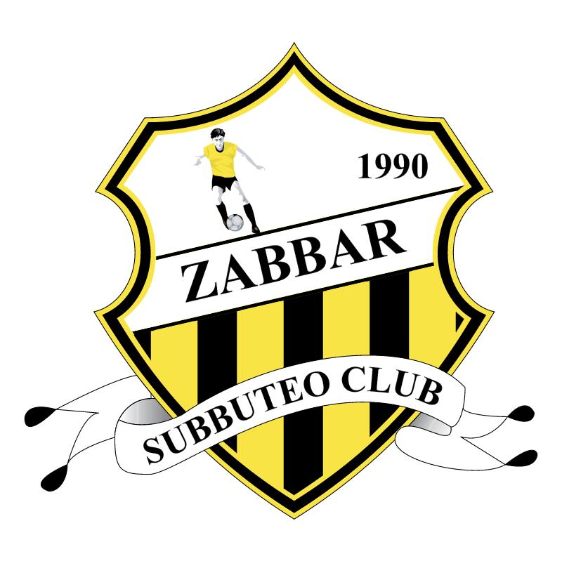 Zabbar Subbuteo Club vector