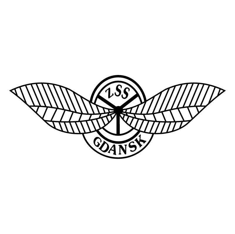 ZSS Gdansk vector