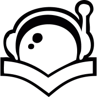 Astronaut Helmet vector