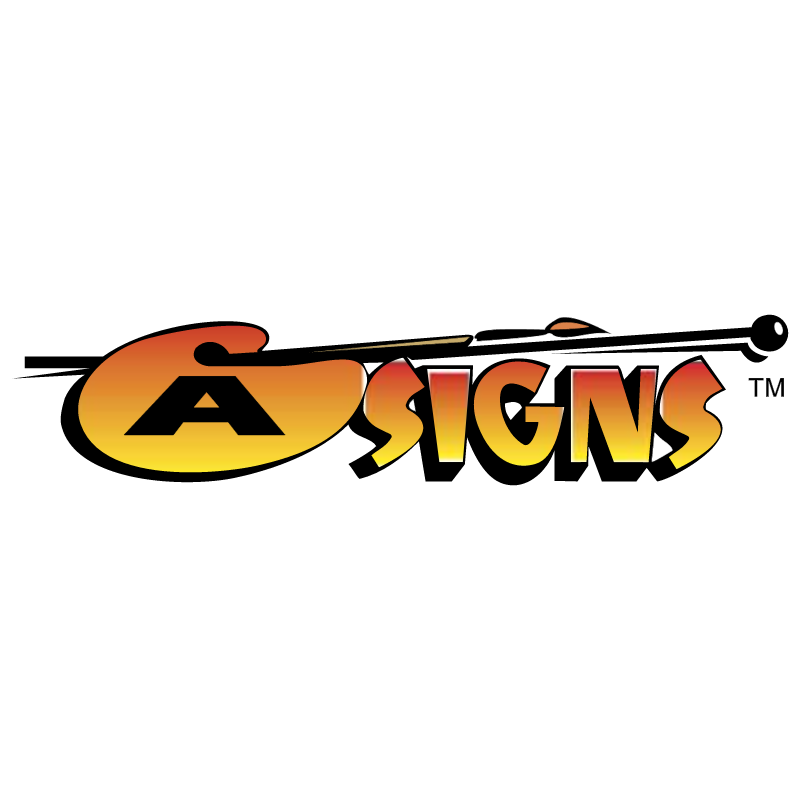 A Signs vector