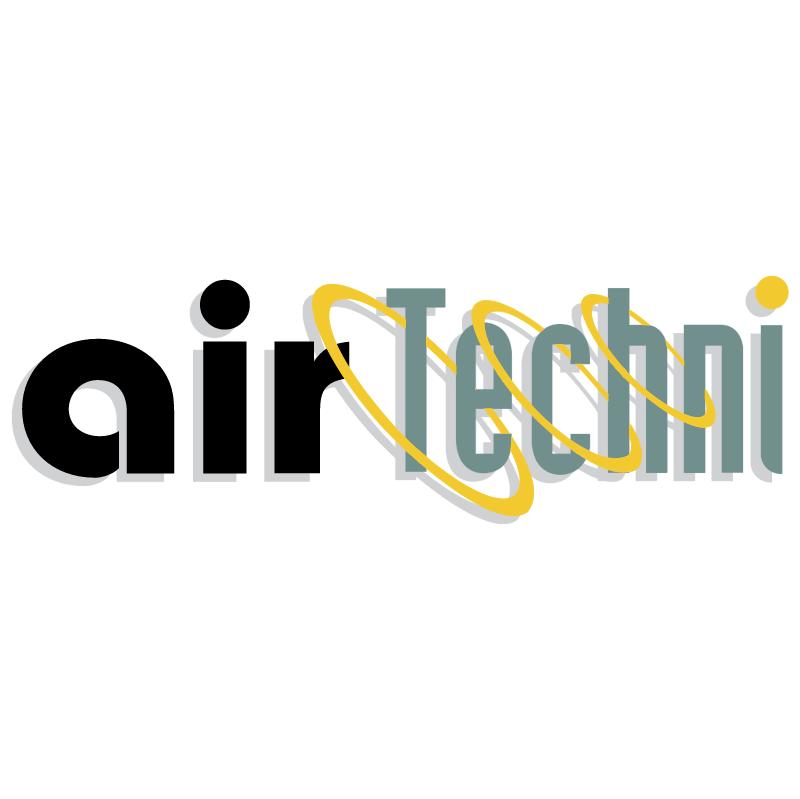 Air Techni 569 vector
