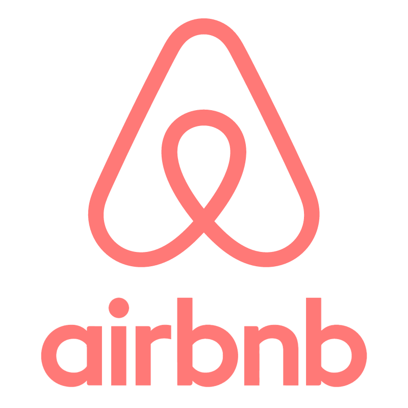 Airbnb vector