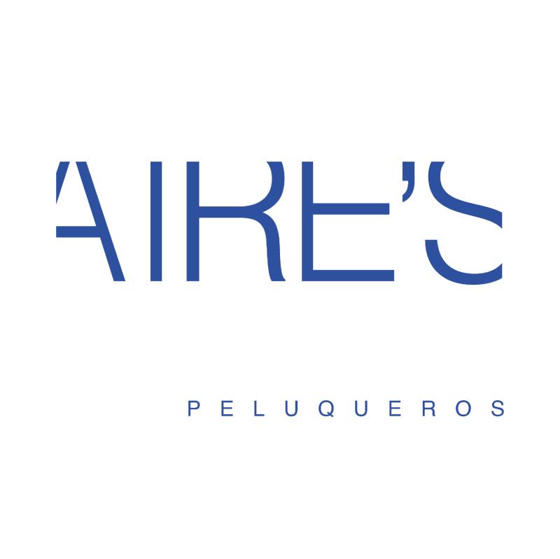 Aire's Peluqueros 71194 vector