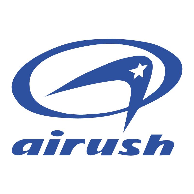 Airush vector