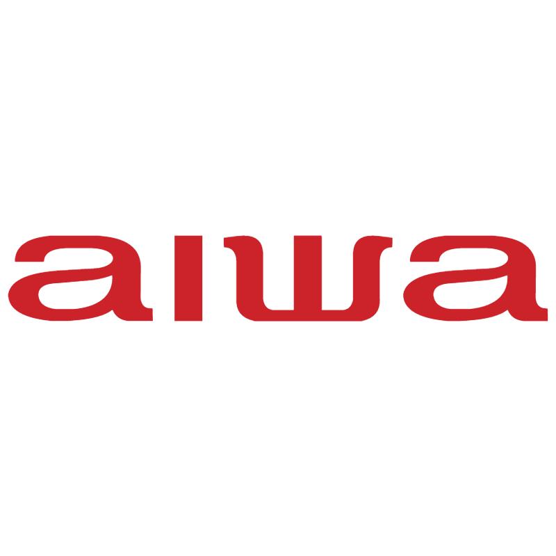 Aiwa 572 vector