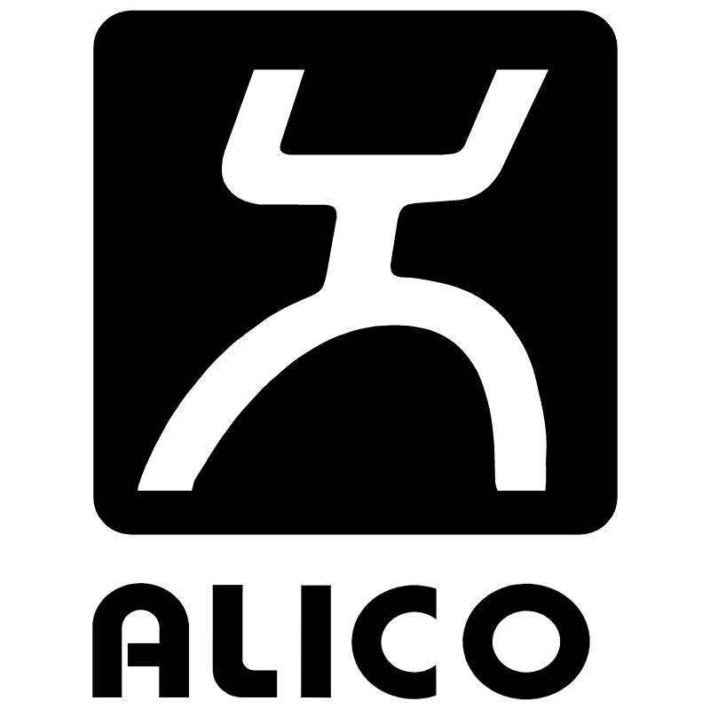 Alico 599 vector