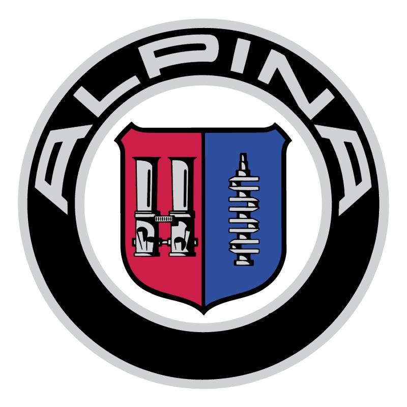 Alpina Bovensiepen 75388 vector