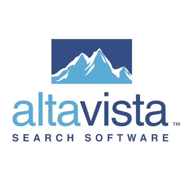 AltaVista 49343 vector