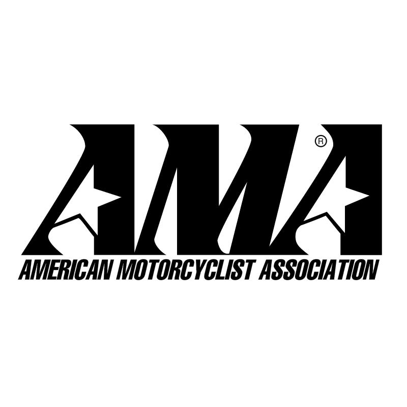 AMA 70876 vector logo