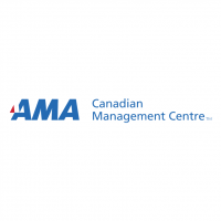 AMA Canadian Management Centre vector