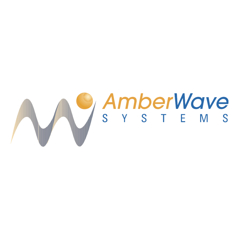 AmberWave Systems 43841 vector