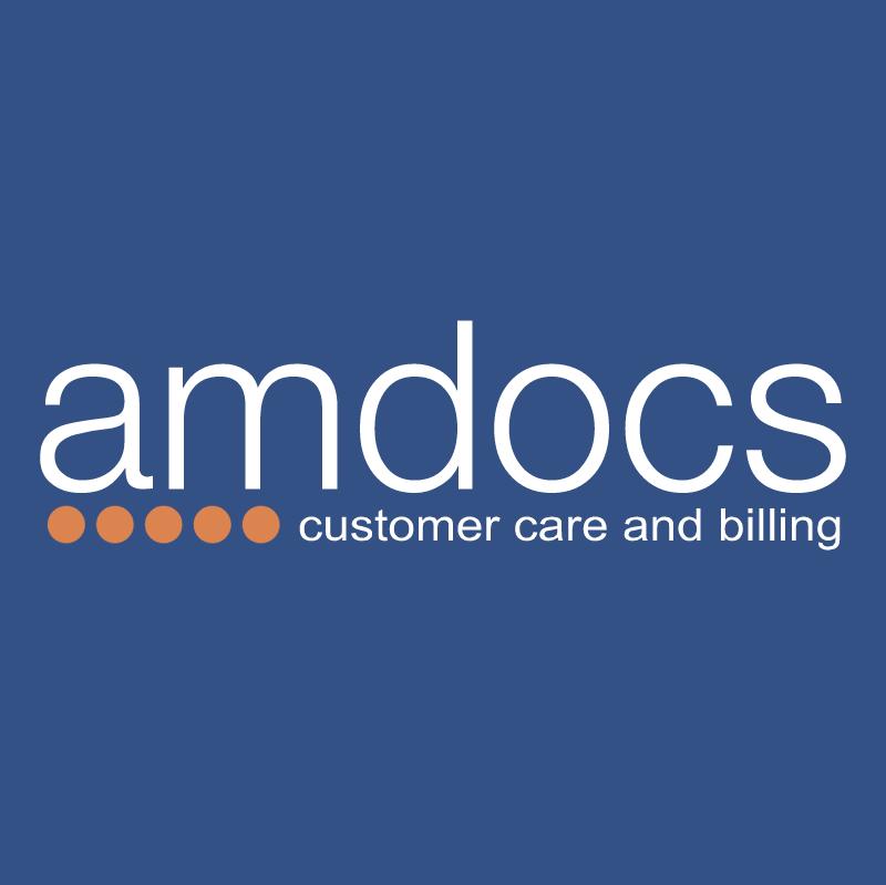 Amdocs 21509 vector