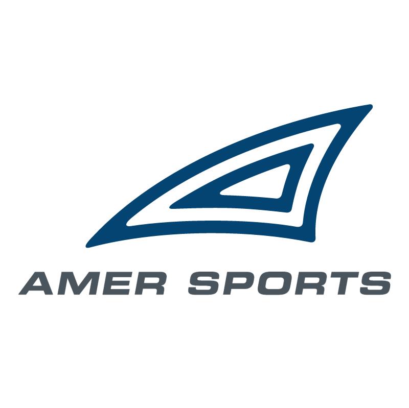 Amer Sports vector