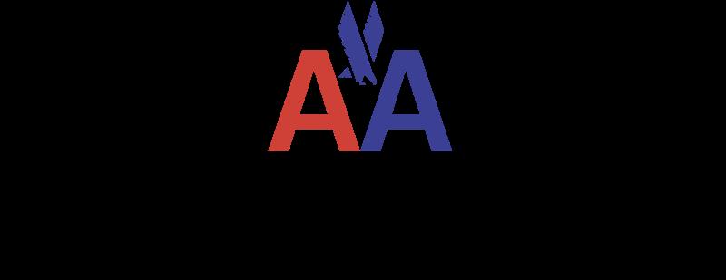 AMERICAN AIR 3 vector