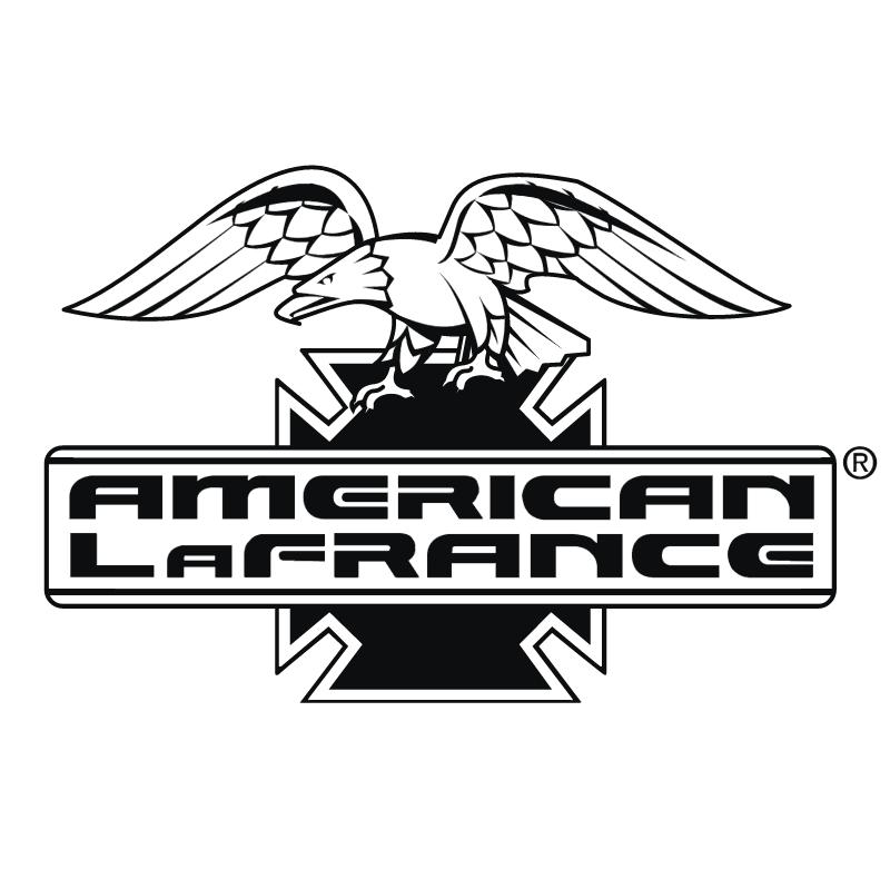 American LaFrance vector