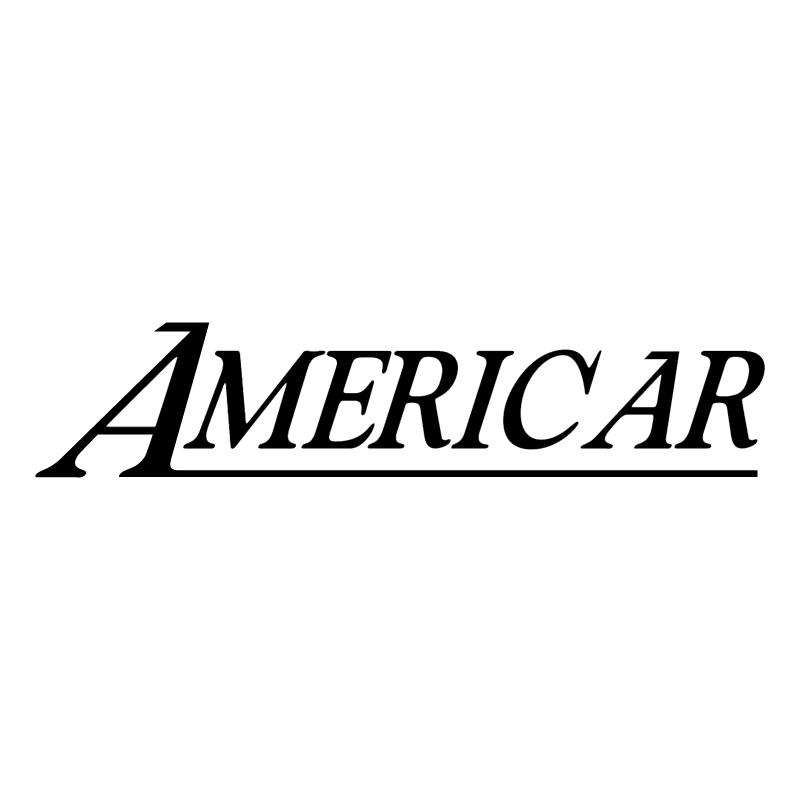 Americar vector