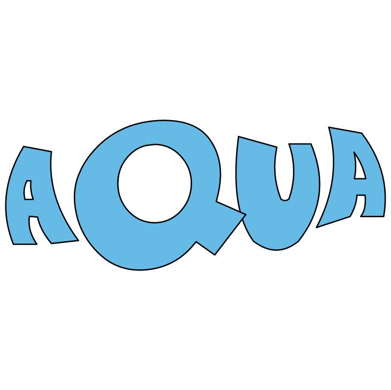Aqua 35969 vector