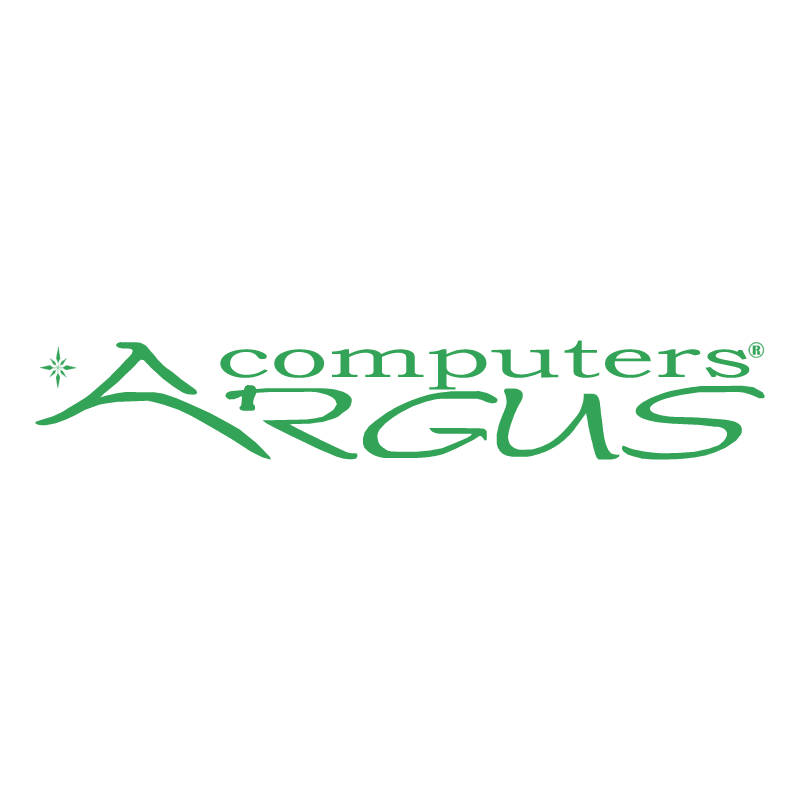 ARGUS Computers vector