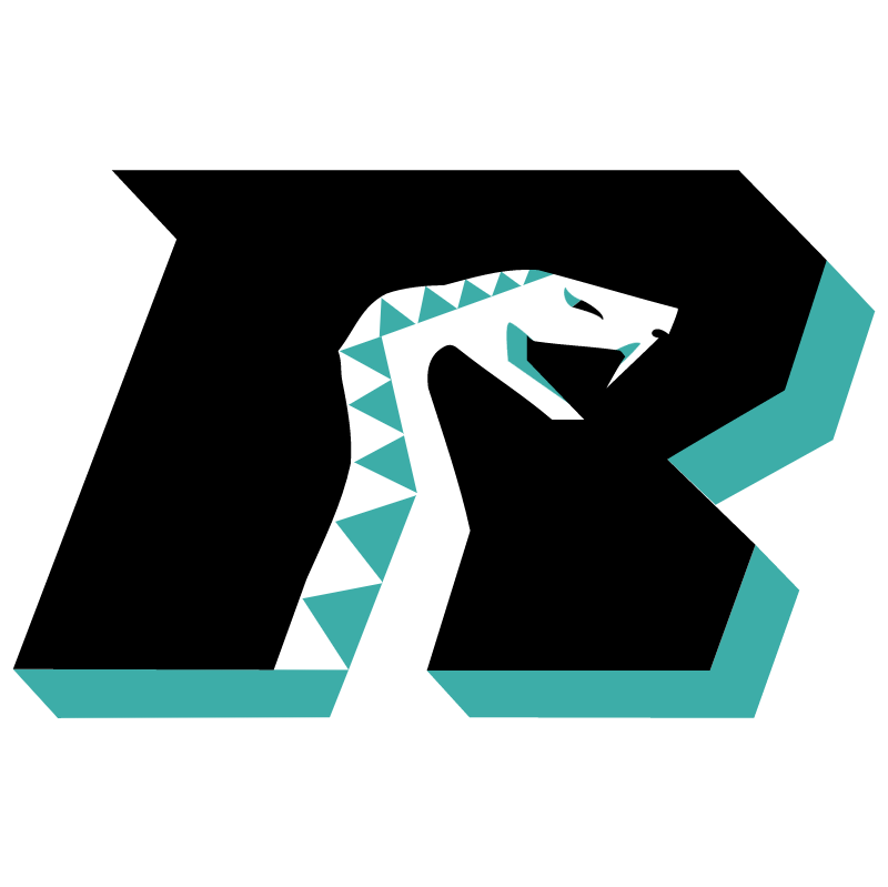 Arizona Rattlers vector logo