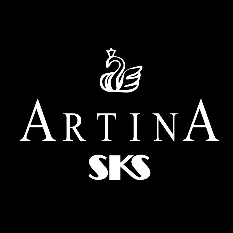 Artina SKS 68076 vector