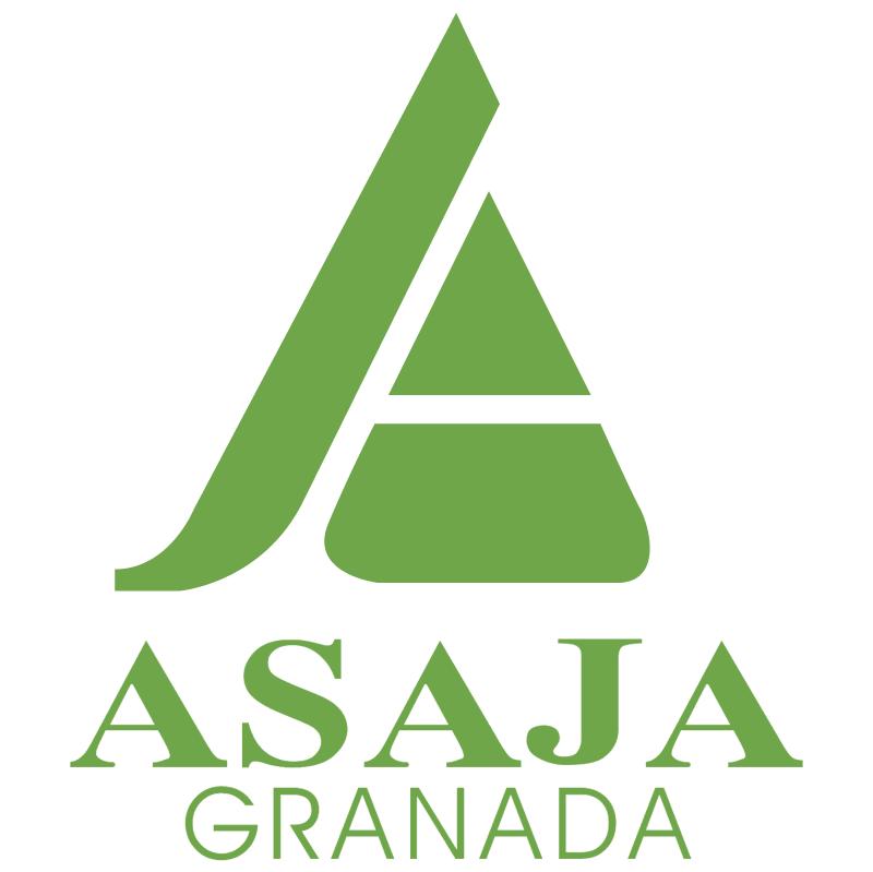 Asaja Granada vector