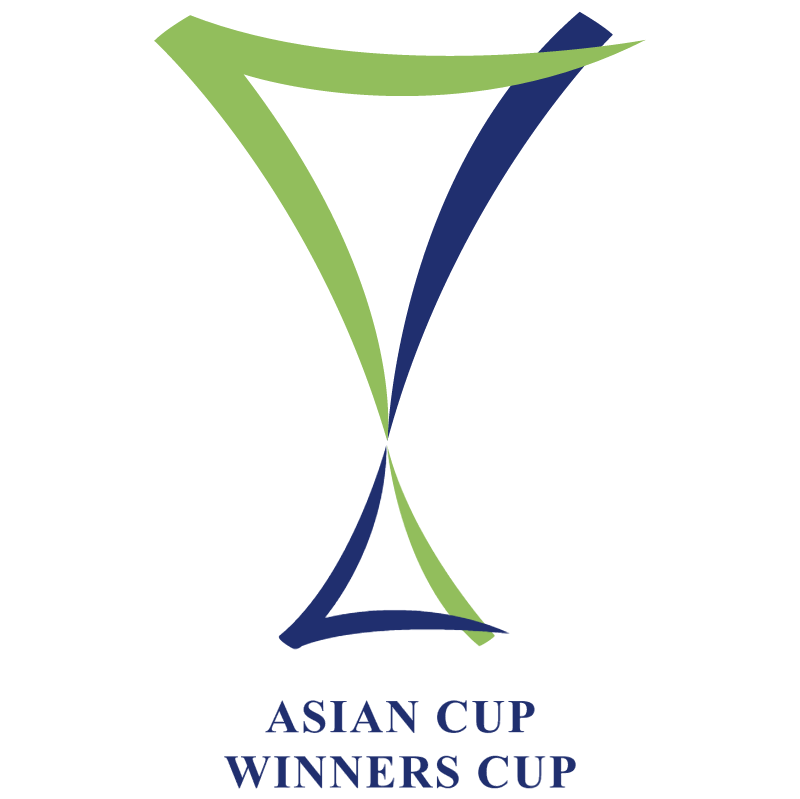 Asian Cup Winners Cup 7755 vector