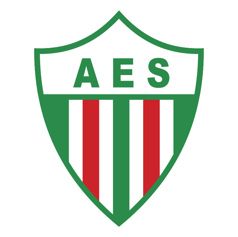 Associacao Esportiva Sapiranga RS vector