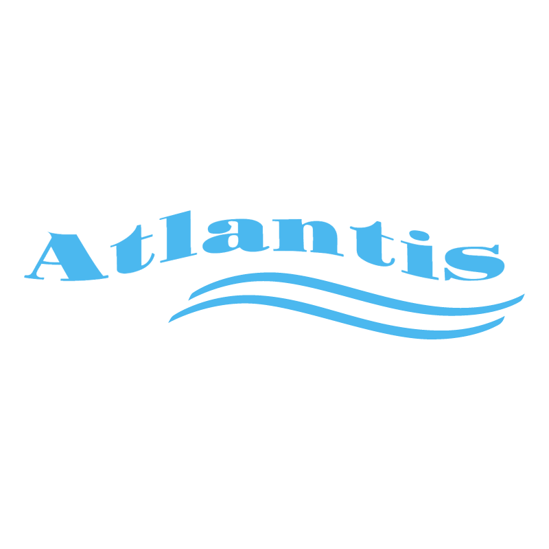 Atlantis 75020 vector