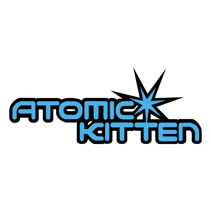 Atomic Kitten vector