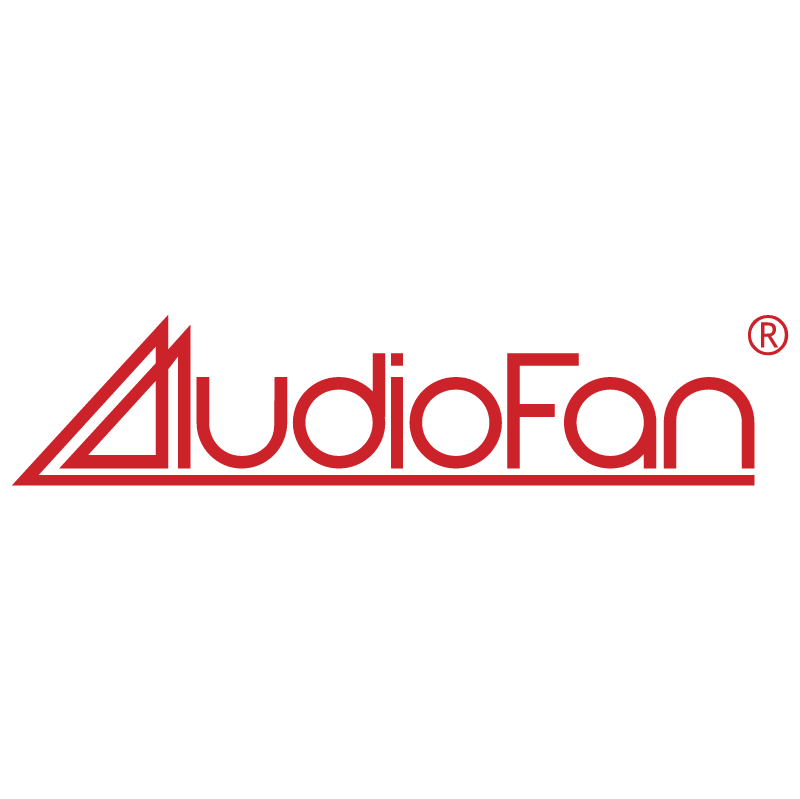 AudioFan 15091 vector