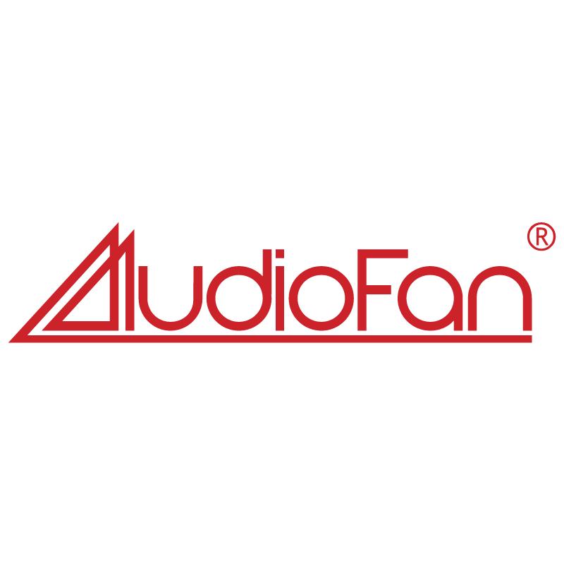 AudioFan 15091 vector