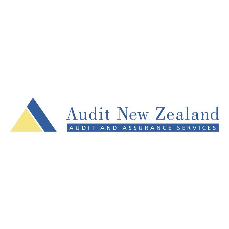 Audit New Zealand vector