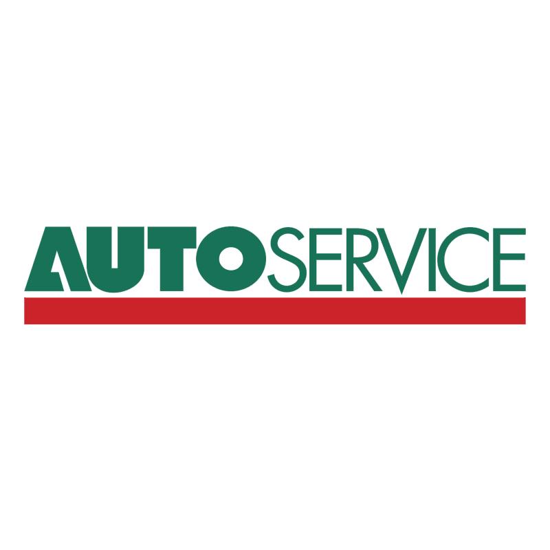 AutoService vector