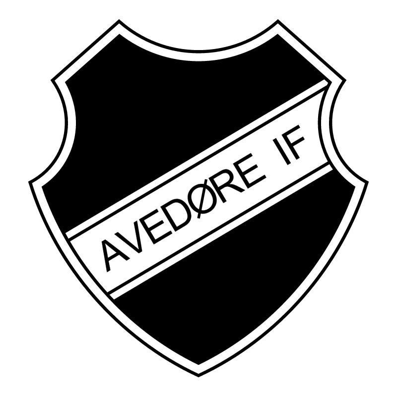 Avedore IF 37940 vector