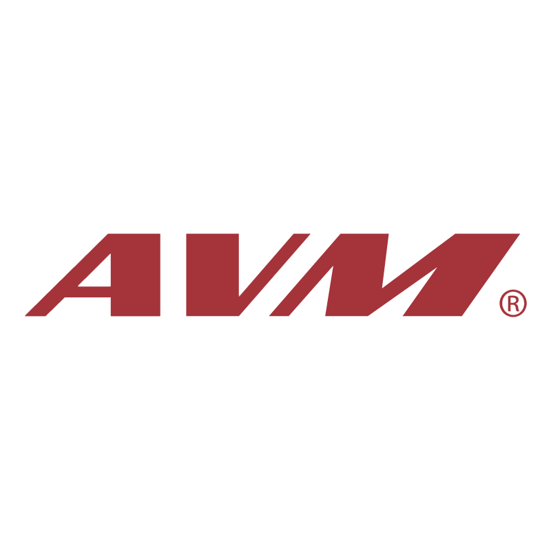 AVM 84518 vector logo