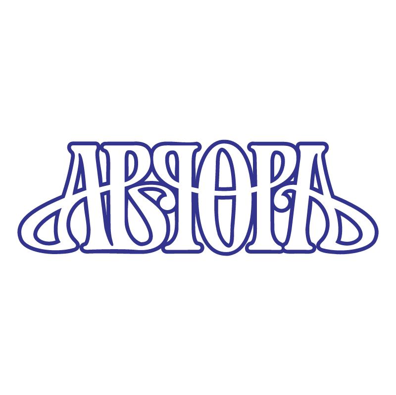 Avrora 84952 vector