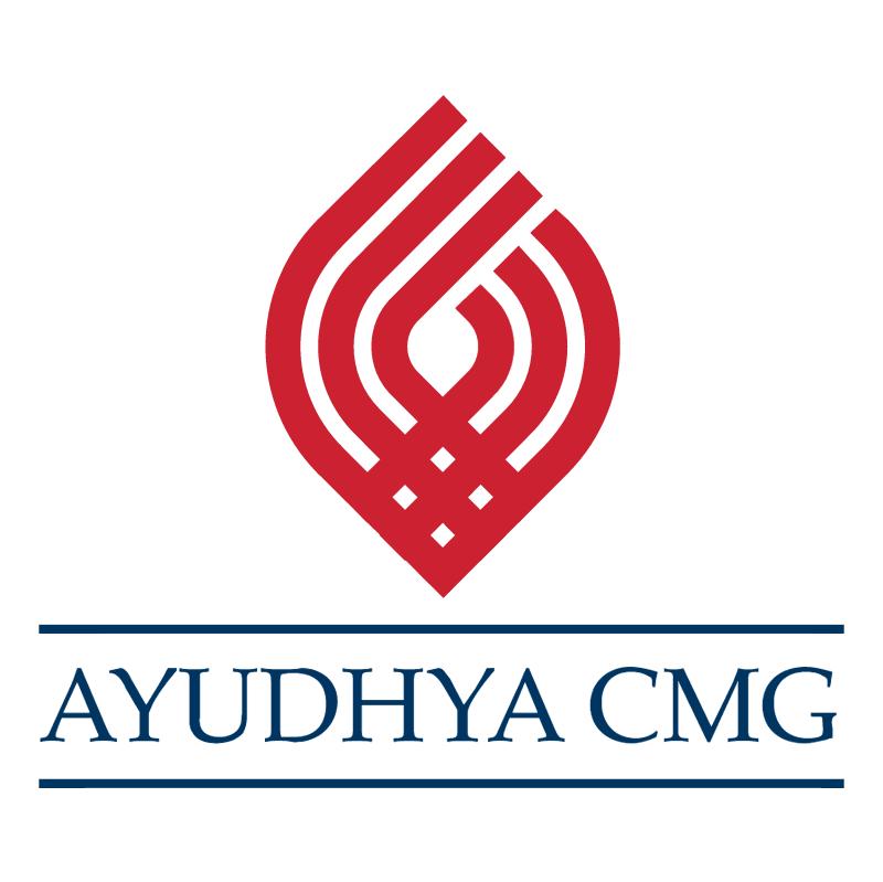 Ayudhya CMG 51153 vector