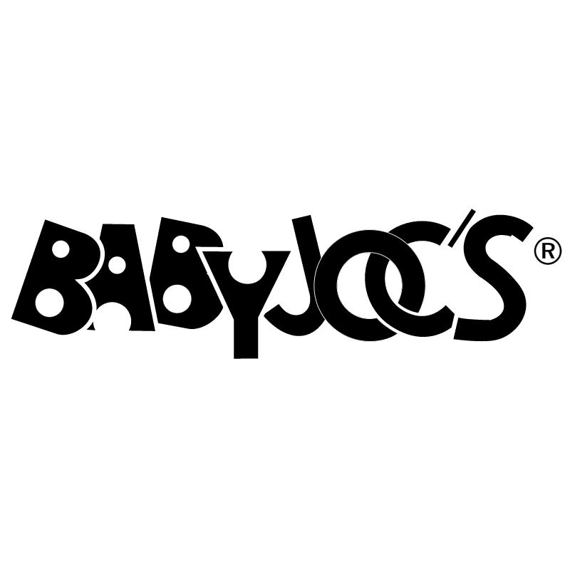 Baby Joc's 4503 vector