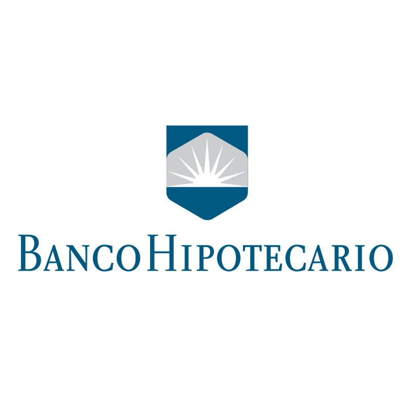 Banco Hipotecario 60713 vector logo
