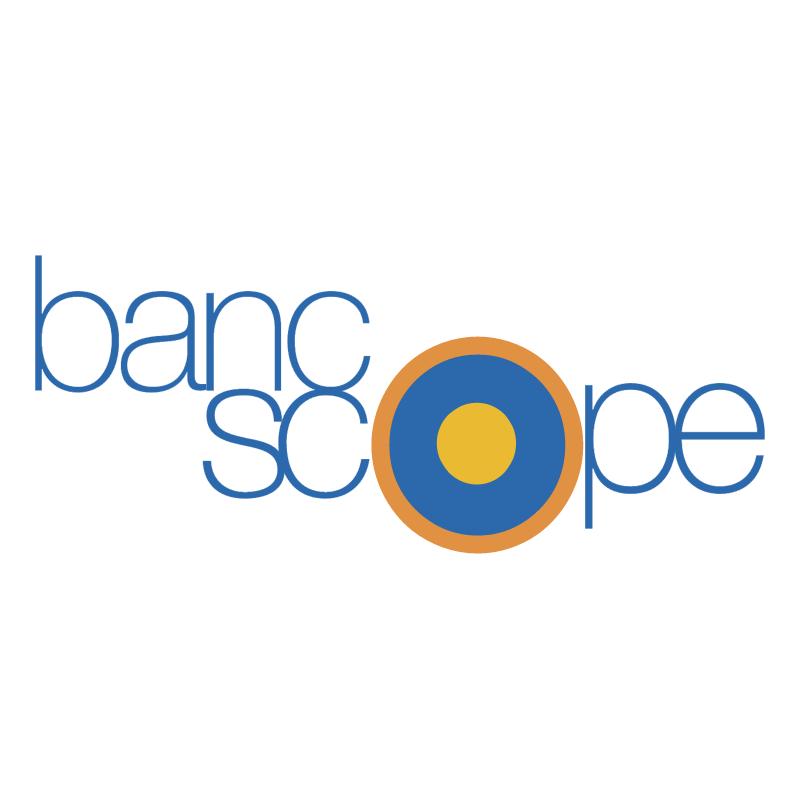 BancScope 79015 vector
