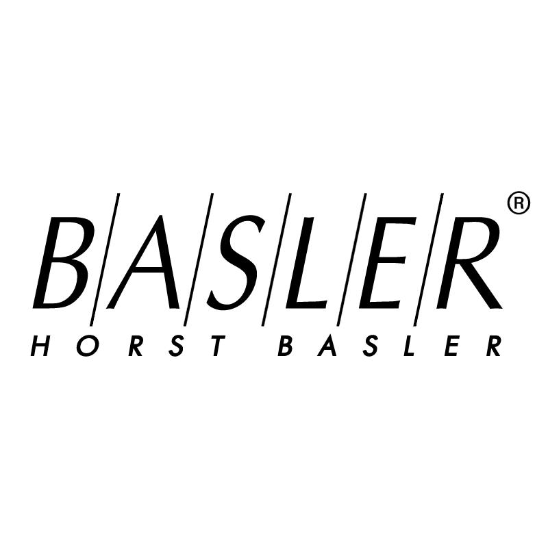 Basler 68172 vector
