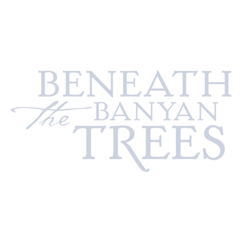 Beneath the Banyan Trees 72546 vector