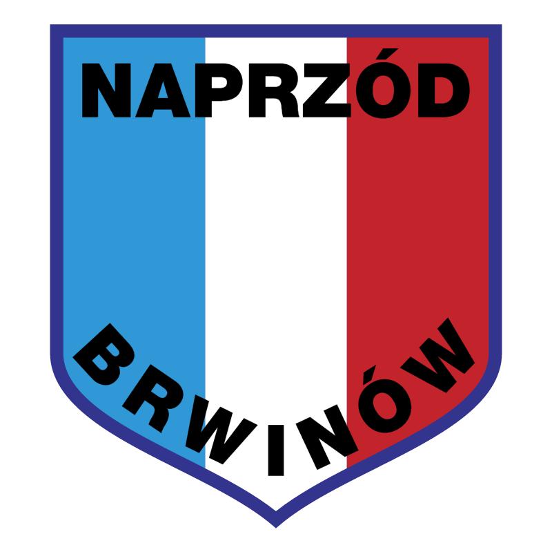 BKS Naprzod Brwinow 86860 vector